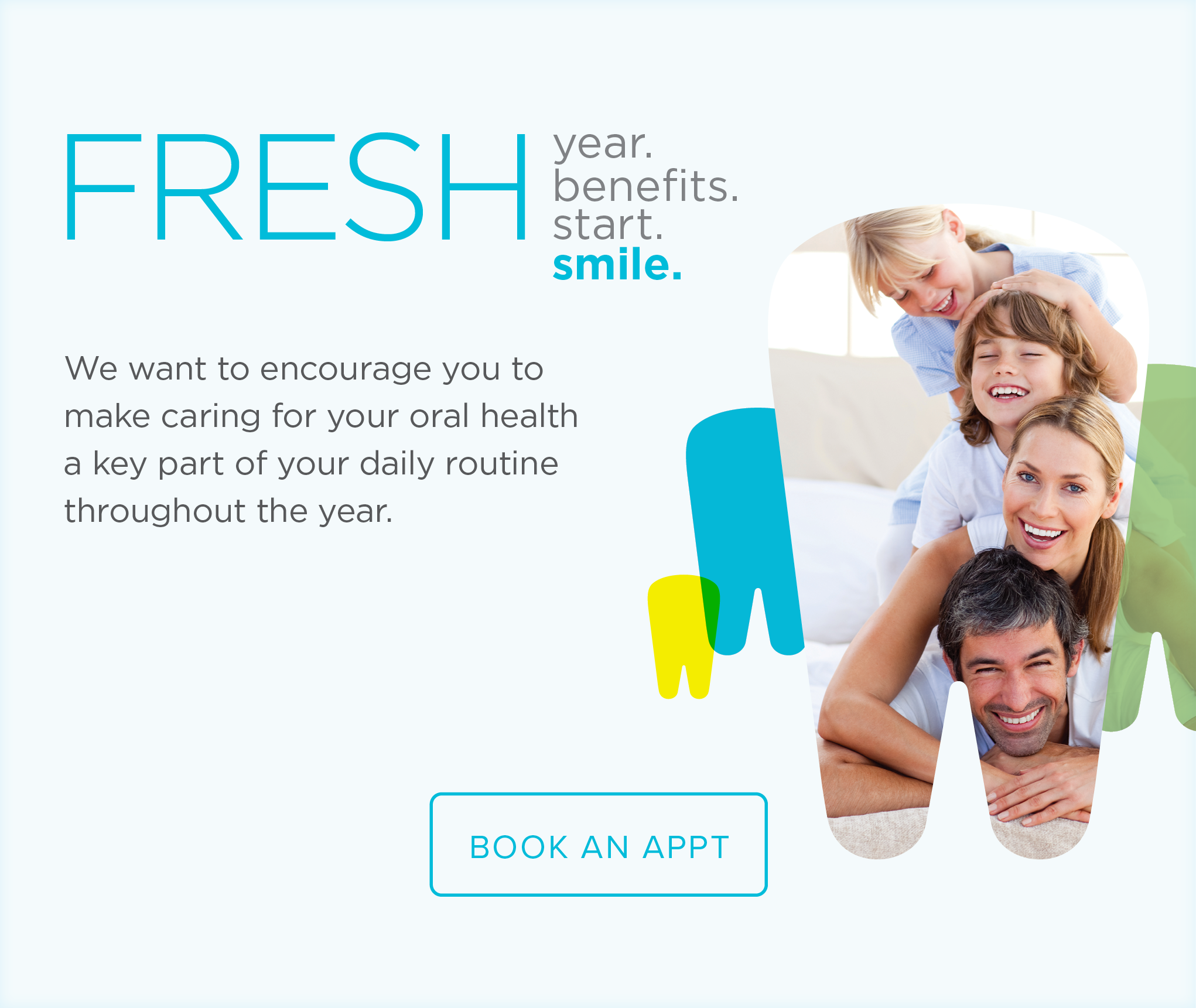 Canyon Vista Dental Group - Make the Most of Your Benefits