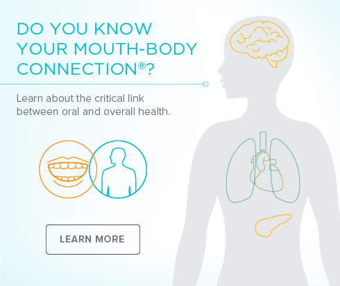 Canyon Vista Dental Group - Mouth-Body Connection